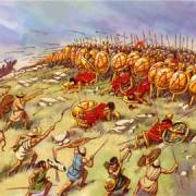 Battle of Sphacteria