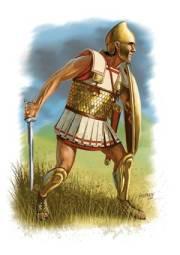 Bosporian Hoplite