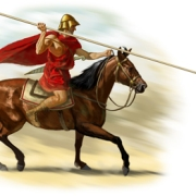 Greek Cavalry