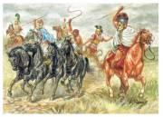 Greek mounted troops