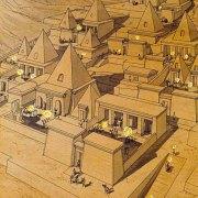 egypte-thebes-tombes-thebaines-deir-el-medineh-fete-flambeaux