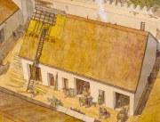 gaule-lattara-lattes-maison-etrusque