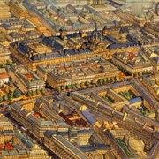gaule-paris-boulevard-saint-michel-actuel